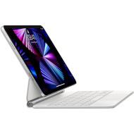 """Клавиатура-обложка для планшета APPLE Magic Keyboard for iPad Air & iPad Pro 11"""" 2020 White (MJQJ3RS/A)"""