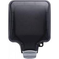 Розумна розетка POWERPLANT Tuya Waterproof Smart Socket Wi-Fi