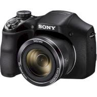 Фотоаппарат SONY Cyber-shot DSC-H300 Black (DSCH300.RU3)