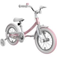 Велосипед детский NINEBOT BY SEGWAY Kids Bike 14'' Pink
