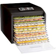Сушка для продуктов SENCOR SFD 6601BK (41012764)