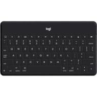 Клавиатура беспроводная LOGITECH Keys-To-Go RU Black (920-010126)