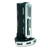 USB хаб GEMBIRD UHB-CT18