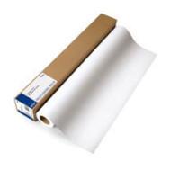 "Бумага для плоттеров EPSON Premium Canvas Satin 24""x12.2м 350г/м² (C13S041847)"