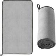 Рушник для мийки авто BASEUS Easy Life Car Washing Towel Gray 40x80mm (CRXCMJ-A0G)