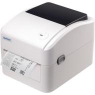 Принтер етикеток XPRINTER XP-420B (USB, Ethernet)
