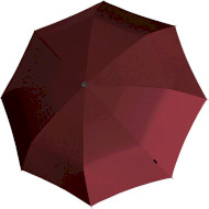 Зонт KNIRPS E.050 Medium Manual Bordeaux (95 1050 4901)