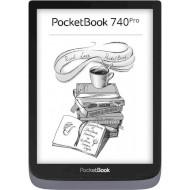 Електронна книга POCKETBOOK 740 Pro Metallic Gray (PB740-3-J-CIS)
