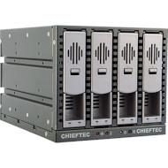 """Бекплейн CHIEFTEC SST-3141SAS 1x5.25"""" -> 4x3.5"""""""