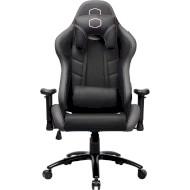 Кресло геймерское COOLER MASTER Caliber R2 Gray/Black (CMI-GCR2-2019G)