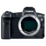 Фотоаппарат CANON EOS R Body (3075C065)