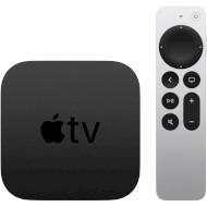 Медиаплеер APPLE TV A2169 4K 64GB (2021) (MXH02RS/A)