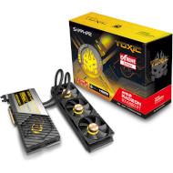 Видеокарта SAPPHIRE Toxic Radeon RX 6900 XT Extreme Edition (11308-08-20G)