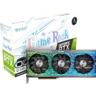 Видеокарта PALIT GeForce RTX 3070 Ti GameRock OC (NED307TT19P2-1047G)