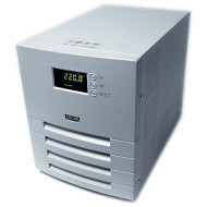 Стабилизатор напряжения POWERCOM AR-5K LCD