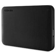 "Внешний портативный винчестер 2.5"" TOSHIBA Canvio Ready 2TB USB3.0/Black (HDTP220EK3CA)"