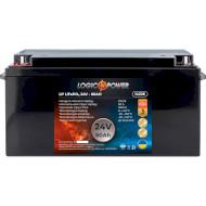 Автомобільний акумулятор LOGICPOWER LiFePO4 24В 60 Агод (LP14226)