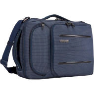 Сумка-рюкзак THULE Crossover 2 Convertible Laptop Bag Dress Blue (3203845)