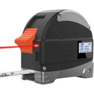 Лазерний далекомір PROTESTER LT30B