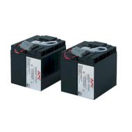 Аккумуляторная батарея APC RBC55 (24В 18Ач)