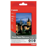 Фотобумага CANON Photo Plus Semi-gloss SG-201 10x15см 260г/м² 50л (1686B015)