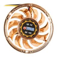 Кулер для видеокарты TITAN TTC-CUV2AB/RHS(DIY)