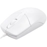 Мышь A4TECH OP-720 White