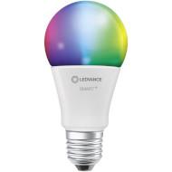 Розумна лампа OSRAM Smart+ Classic Multicolor E27 9Вт 2700-6500K (4058075485396)