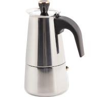 Кофеварка гейзерная BERLINGER HAUS Moonlight Edition (BH-6767)
