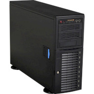 Корпус серверний SUPERMICRO SuperChassis 743TQ-903B-SQ 900Вт
