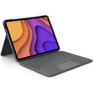 Клавиатура-обложка для планшета LOGITECH Folio Touch для iPad Air