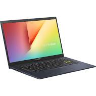 Ноутбук ASUS VivoBook 14 X413EA Bespoke Black (X413EA-EB501)