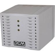 Стабилизатор напряжения POWERCOM TCA-2000 White