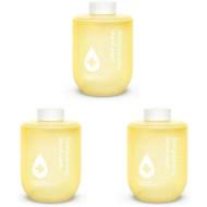 Набор сменных картриджей с мылом XIAOMI MIJIA Simpleway Yellow (SIMPLEWAY YELLOW 3PCS)