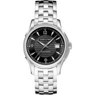 Часы HAMILTON Jazzmaster Viewmatic Auto 40mm Black Dial (H32515135)