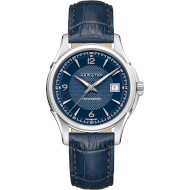 Часы HAMILTON Jazzmaster Viewmatic Auto 40mm Blue Dial (H32515641)