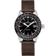 Часы HAMILTON Khaki Aviation Converter Auto 42mm Black Dial (H76615530)