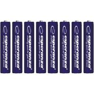 Батарейка ESPERANZA High Power AAA 8шт/уп (EZB104)