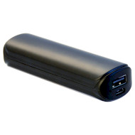 Портативное зарядное устройство ICONBIT FTB 2600FX (2600mAh)