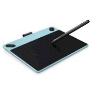 Графический планшет WACOM Intuos Art Pen & Touch Small Blue