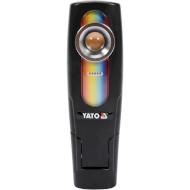 Лампа для подбору кольору YATO YT-08509