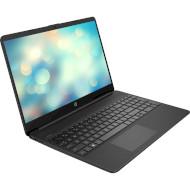 Ноутбук HP 15s-fq2019ua Jet Black (424J5EA)