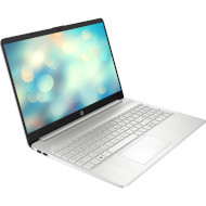 Ноутбук HP 15s-fq2001ua Natural Silver (437M1EA)