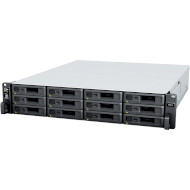 NAS-сервер SYNOLOGY RackStation RS2421RP+