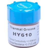 Термопаста HALNZIYE HY-610 10g (HY610-CN10)