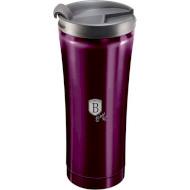 Термокружка BERLINGER HAUS Purple Eclipse Collection 0.5л (BH-6816)