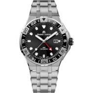 Часы MAURICE LACROIX Aikon Venturer GMT 43mm (AI6158-SS002-330-1)