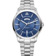 Часы MAURICE LACROIX Pontos Day Date 41mm (PT6358-SS002-430-1)