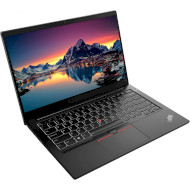 Ноутбук LENOVO ThinkPad E14 Gen 2 Black (20TA002CRT)