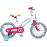 """Велосипед дитячий MONTASEN M-F800 Red 16"""""""